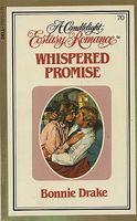 Whispered Promise