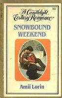 Snowbound Weekend
