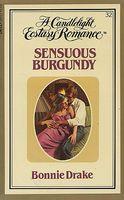 Sensuous Burgundy