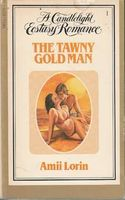 The Tawny Gold Man