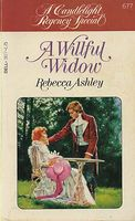 A Willful Widow