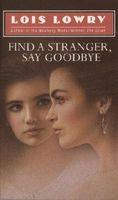 Find a Stranger, Say Good-Bye