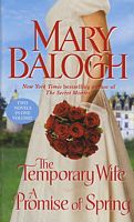 Temporary Wife / A Promise of Spring