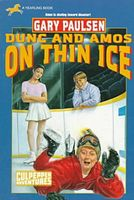Dunc and Amos on Thin Ice