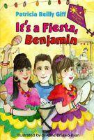 It's a Fiesta, Benjamin