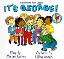 It's George!