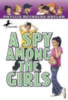 A Spy Among the Girls