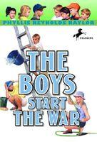 Boys Start the War