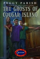 The Ghosts of Cougar Island