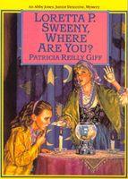 Loretta P. Sweeny, Where Are You?