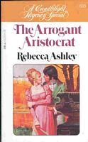 The Arrogant Aristocrat