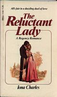 The Reluctant Lady Darden