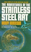 Adventures of the Stainless Steel Rat