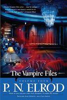 Vampire Files, Volume Four