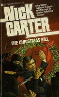 The Christmas Kill
