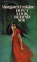 Don't Look Behind You / Look Behind You Lady