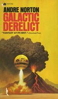 Galactic Derelict by Andre Norton