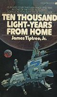 Ten Thousand Light Years From Home