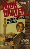 Thunderstrike in Syria