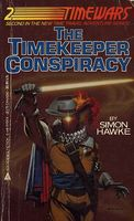 The Timekeeper Conspiracy