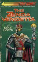 The Zenda Vendetta