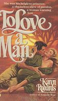 To Love a Man