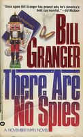 There Are No Spies by Bill Granger