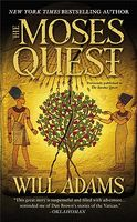 The Exodus Quest / The Moses Quest
