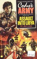 Assault into Libya