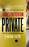 Private by James Patterson; Maxine Paetro