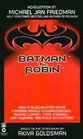 Batman & Robin: The Novelization