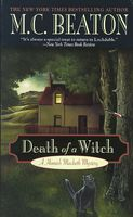 Death of a Witch by M.C. Beaton