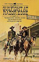 Gunfight at Razor Edge
