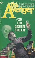 The Green Killer
