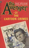 The Cartoon Crimes