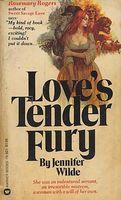 Love's Tender Fury