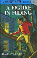 A Figure in Hiding