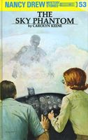 The Sky Phantom by Carolyn Keene