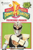 Tigerzord Power!