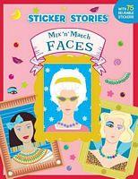Mix 'n' Match Faces
