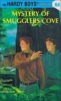 Mystery of Smuggler's Cove