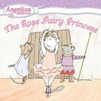 The Rose Fairy Princess