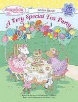 A Very Special Tea Party