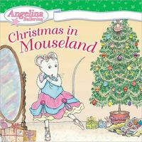 Christmas In Mouseland
