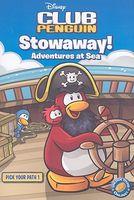 Stowaway: Adventures at Sea