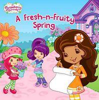 A Fresh-n-Fruity Spring