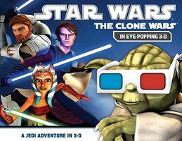 Star Wars Clone Wars.