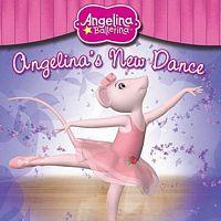 Angelina's New Dance