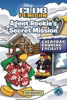 Agent Rookie's Secret Mission