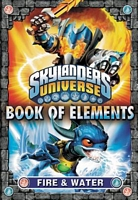 Book of Elements: Fire and Water